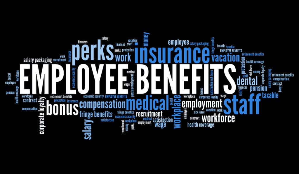Employee Benefits Margate